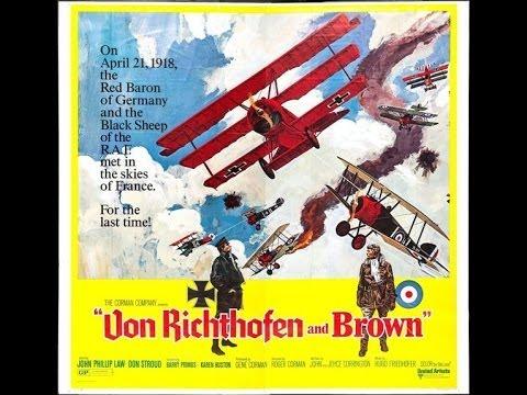Von Richthofen and Brown (Trailer)