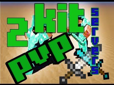 Server´s KitPvP - Minecraft 1.6.4 y 1.7.2 [No Premium]