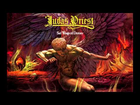 Judas Priest - Dream Deceiver