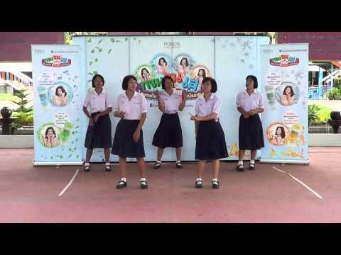 กวน วน เฮ ปี2 จากทีม Tps Six Girl video