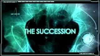 COGNIZANCE - The Succession of Flesh (LYRIC VIDEO)