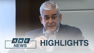 Ayala CEO renews calls for new Metro Manila water supply source | Business Nightly