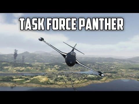 War Thunder - Task Force Panther