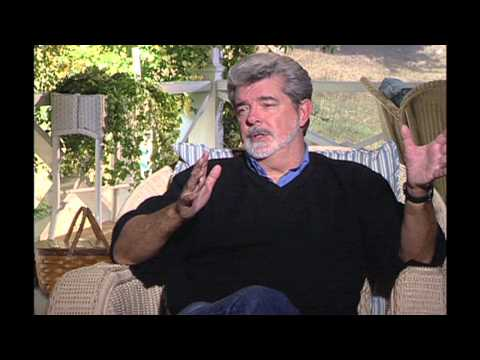 Star Wars Episode II Attack Of The Clones: Director George Lucas Exclusive Interview