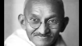 10 Frases célebres de Mahatma Gandhi