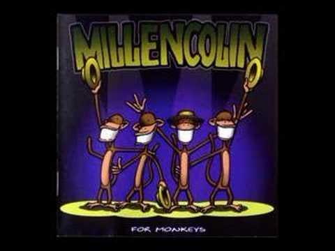 Millencolin - Boring Planet