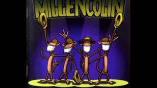 Watch Millencolin Boring Planet video