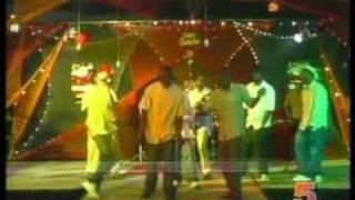 Konkou Chante Nwel 2006 Part 9
