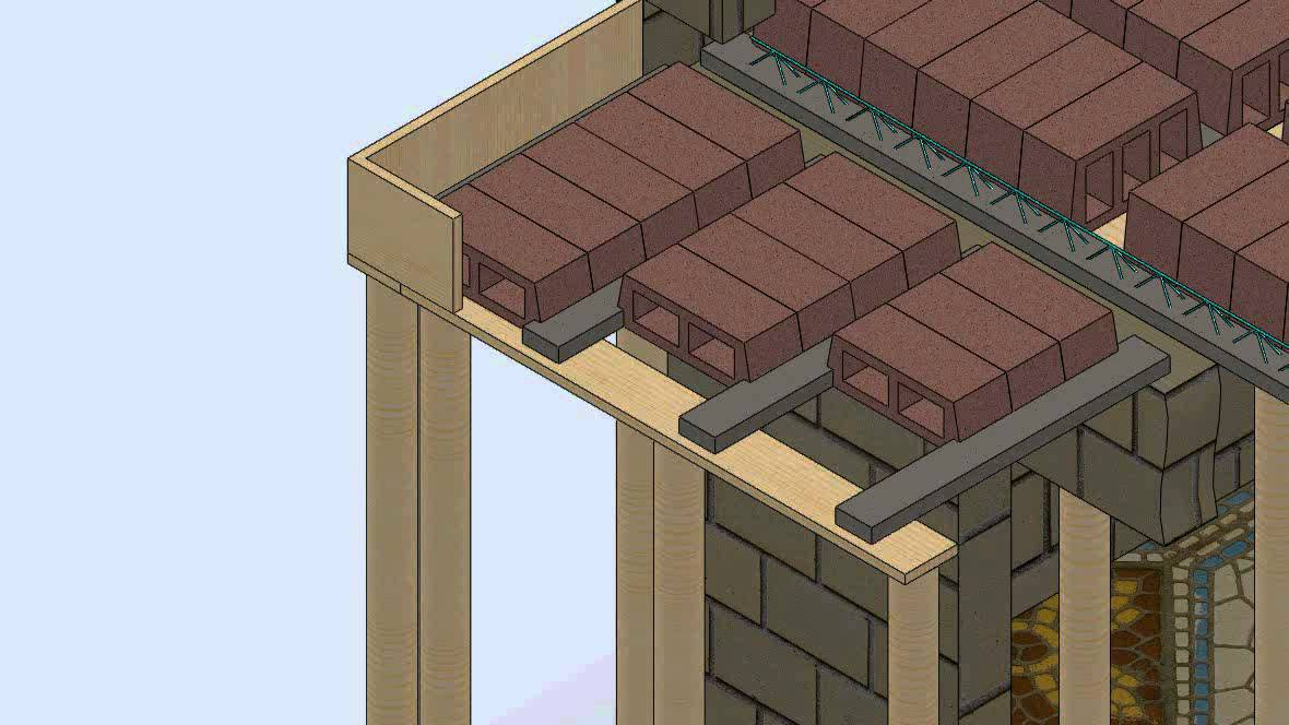 patio layout utility