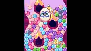 Angry Birds Dream Blast Level 495 - NO BOOSTERS 😠🐦💤🎈 | SKILLGAMING ✔️