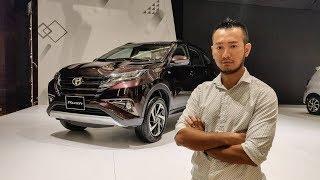 Khám phá chi tiết Toyota Rush 7 chỗ giá 668 triệu - Đối thủ Xpander |XEHAY.VN|