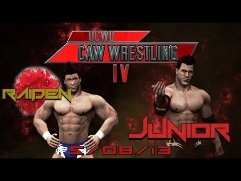 OCWO Caw Wrestling 05/08/13