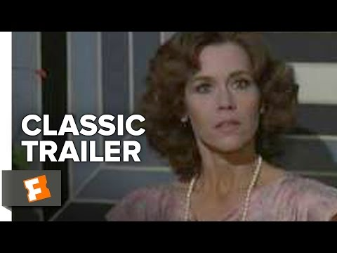 Rollover (1981) Official Trailer - Jane Fonda, Kris Kris Kristofferson Movie HD