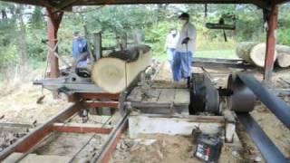 Ye Olde Sawmill