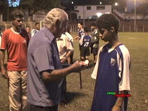Entrevista- Encerramento Taça Integração De Clubes - 21 09 2013 video