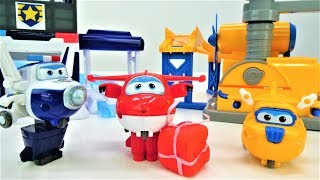 Super Wings toys: Kids' videos for toddlers