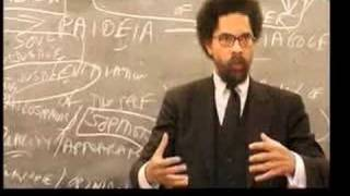 Cornel West - The Journey