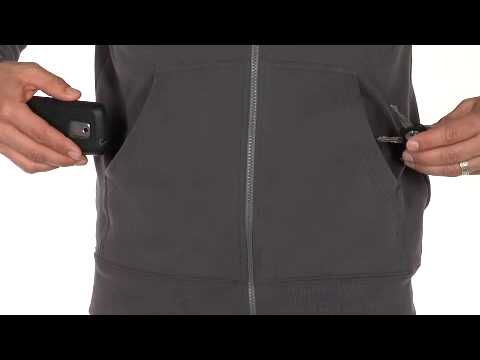 Video: Men's Logo Full Zip