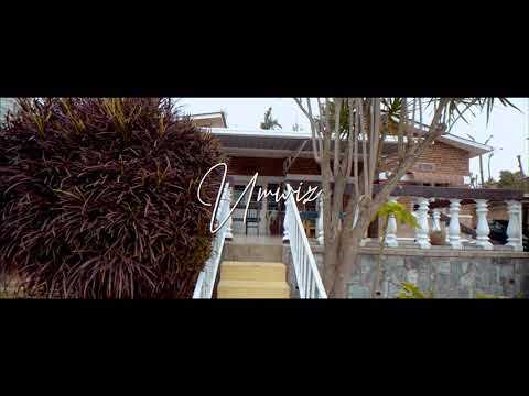 Cyusa ft Riderman - Umwiza (Official Music Video)