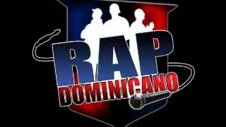 Puerto Rico Vs. Republica Dominicana. hip hop
