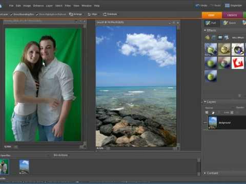 للتعامل مع الصور Green Screen Wizard Professional 9.8   Crack hqdefault.jpg