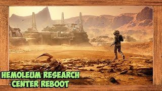 Far Cry 5 Lost on Mars Hemoleum Research Center Terminal Reboot