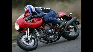Ducati Sport Classic  -  NEW Retro Motorcycles ! Ep.9