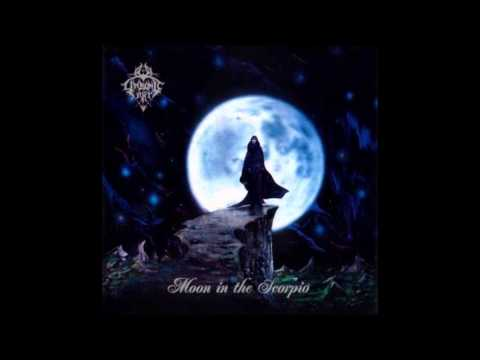Limbonic Art - Moon In The Scorpio - full album