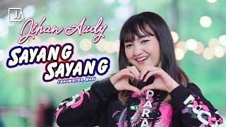 Download lagu Jihan Audy - Sayang Sayang |