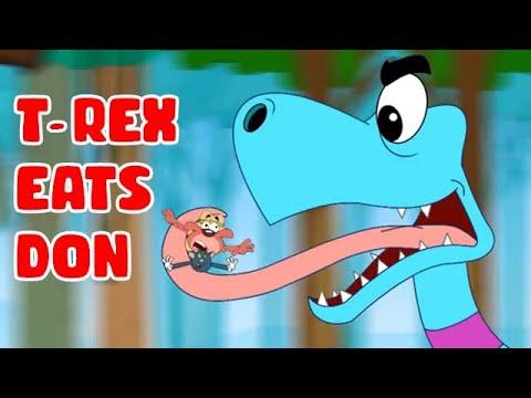Rat-A-Tat |'Don And Pals Cartoons for Children Compilation 1Hr| Chotoonz Kids Funny Cartoon Videos