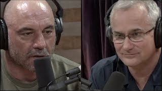 Joe Rogan | The Benefits of UFO Tech Discovery w/Cmdr. David Fravor