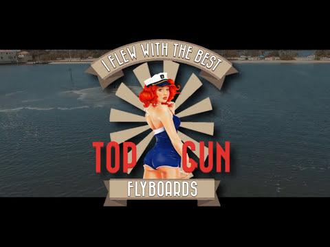 TopGunFlyboards of Florida