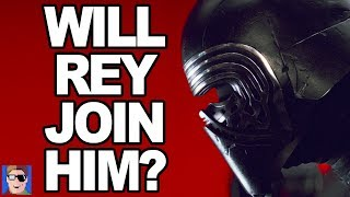 Star Wars: Will Rey Join Kylo Ren?