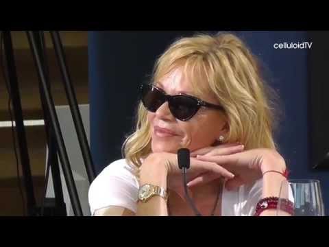 Melanie Griffith on Fifty Shades of Grey and her daughter Dakota Johnson LOCARNO 2014