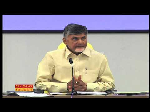 AP CM Chandrababu Naidu New Strategies for Upcoming Elections | Raj News