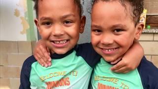 Best of Twins James & Tyler