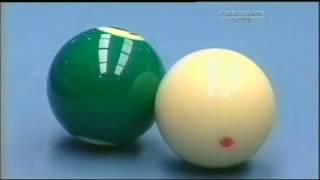 Tony Drago vs Danny Harriman, World 9-Ball Championship 2003 (L32)
