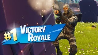 My FIRST Time.. (Fortnite)