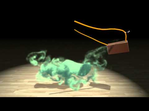 GPU Technology Conference 2014: TITAN Z Rendering Demos (part 6) GTC