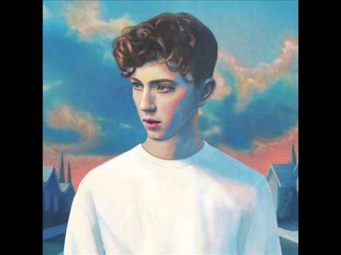 Download Lagu Troye Sivan - Blue (fezt. Alex Hope) (Official Audio) MP3 Free
