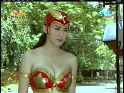 marian rivera vs angel locsin darna role