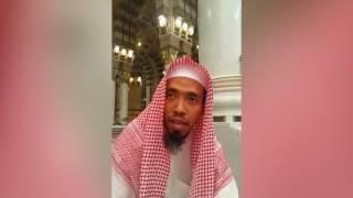 nasihat Indah Ust Abdullah Roy untuk LDII/Jokam 354