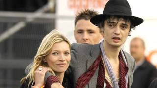 Watch Babyshambles La Belle Et La Bete video