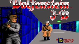 Wolfenstein 3D Soundtrack