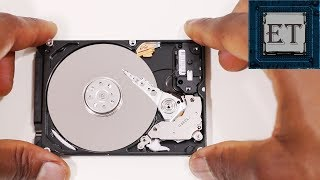 How to Repair a Broken Hard Drive With Beeping or Clicking Noise (Recover Your Data)