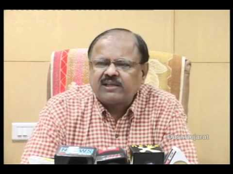 Gujarat government spokesperson minister Jaynarayan Vyas speaks on SIT closure report