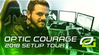 OpTic Gaming Apartment/Setup Tour!!!