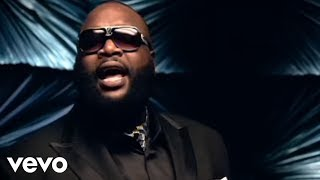 Клип Rick Ross - Magnificent ft. John Legend