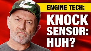 What are knock sensors, and how do they help? | Auto Expert John Cadogan