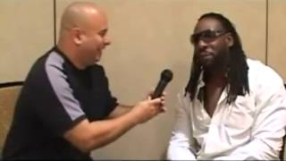 Booker T Explains Calling Hulk Hogan the N-Word
